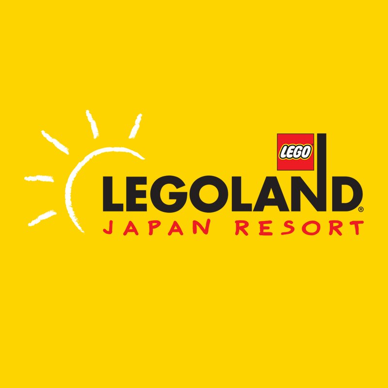 LEGOLAND JAPAN RESORT icon