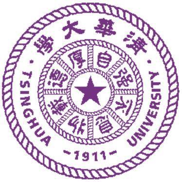 清华校园导览 icon