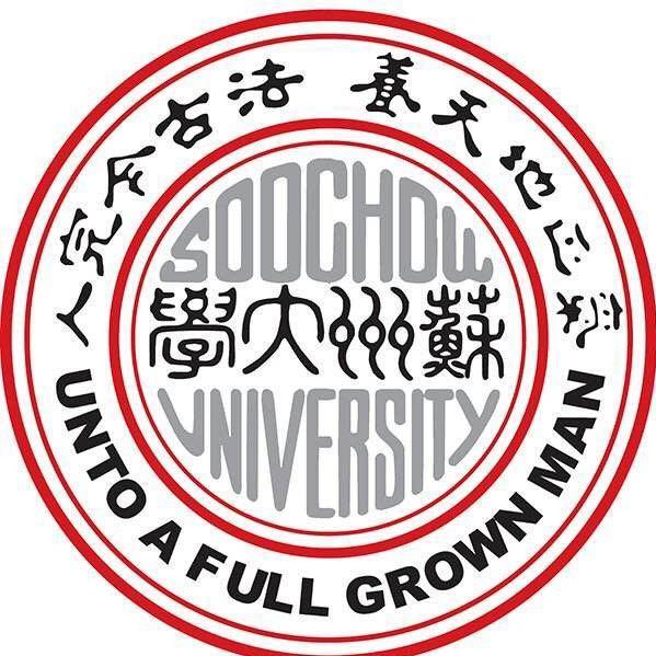 苏州大学 icon